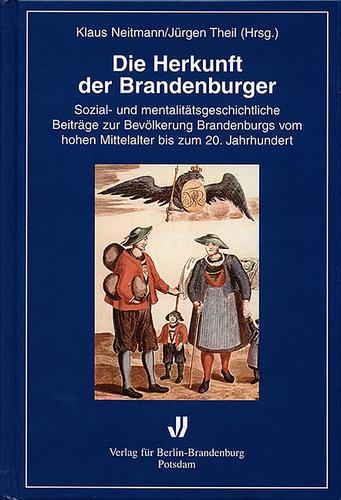 Die Herkunft der Brandenburger