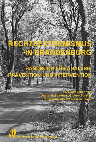 Rechtsextremismus in Brandenburg