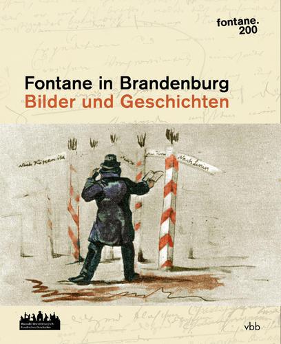Fontane in Brandenburg