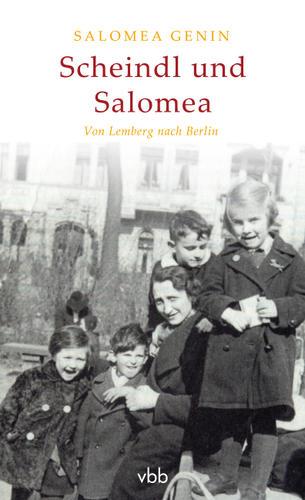 Scheindl und Salomea