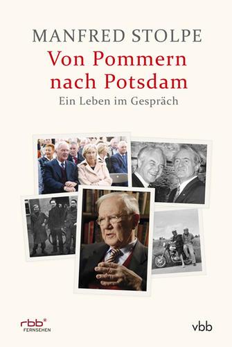 Von Pommern nach Potsdam