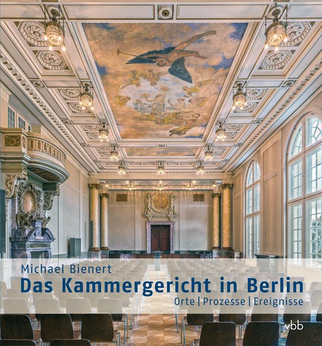 Das Kammergericht in Berlin
