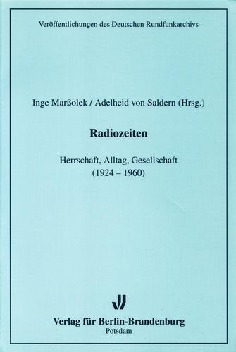 Radiozeiten