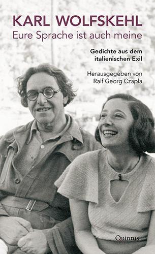 Karl Wolfskehl