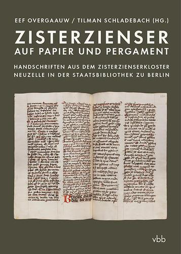 Zisterzienser auf Papier und Pergament