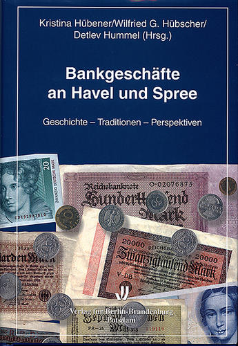Bankgeschäfte an Havel und Spree